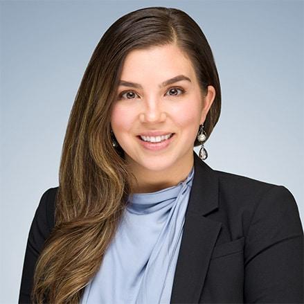 Alexandra M. Wilson's Profile Image